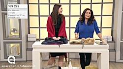 Julia Roberts Blue Sweater QVC UK 261117