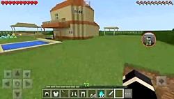 minecraft (NINJA FT GREEN GAMER)