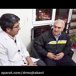 درمان طب سوزنی