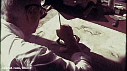 آنونس فیلم مستند دیوید لینچ