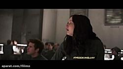 آنونس فیلم سینمایی عطش مبارزه: زاغ مقلد بخش اول