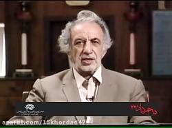 خاطرات رضا حداد عادل از 15 خرداد و طیب حاج رضایی(1)