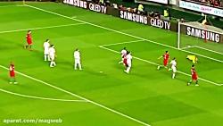 پرتغال-اسپانیا-ایران-مراکش   گروه مرگ جام جهانی 2018