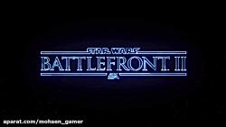 [STAR WARS BATTLEFRONT 2] پارت 10 ( پارت آخر)
