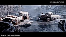TGA 2017 | تریلر داستانی جدید بازی Metro Exodus