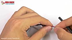 ترفند انتقال شارژ از گوشی به گوشی