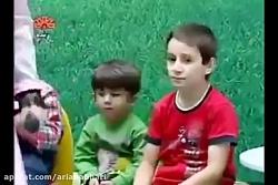 گلچین مجموعه سوتی های خنده دار کودکان در صدا و سیما