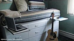 ایده های تصویری برای اتاق خواب های بسیار کوچک
