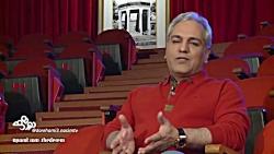 مهران مدیری از آغاز ضبط فصل سوم «دورهمی» می گوید