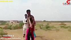 ازدواج با زور و کتک داماد عروس را از خانه اش ربود