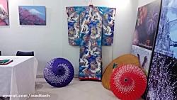 ماه فرهنگی ژاپن 1396