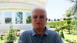 استاد حاج محمدکریم فضلی-سالروز تاسیس گروه صنعتی گلرنگ