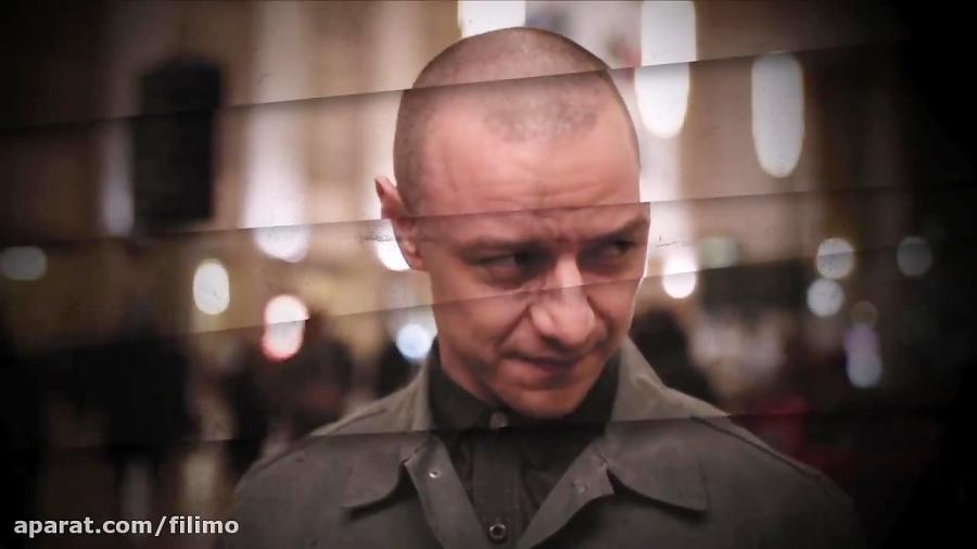 آنونس فیلم سینمایی شکاف