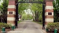مدارس شبانه روزی کانادا - Ridley