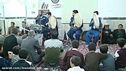 مظاهر حسنی پور مهر