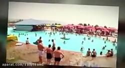 پارک آبی سوان و مجموعه تفریحی هتل هارسناگار