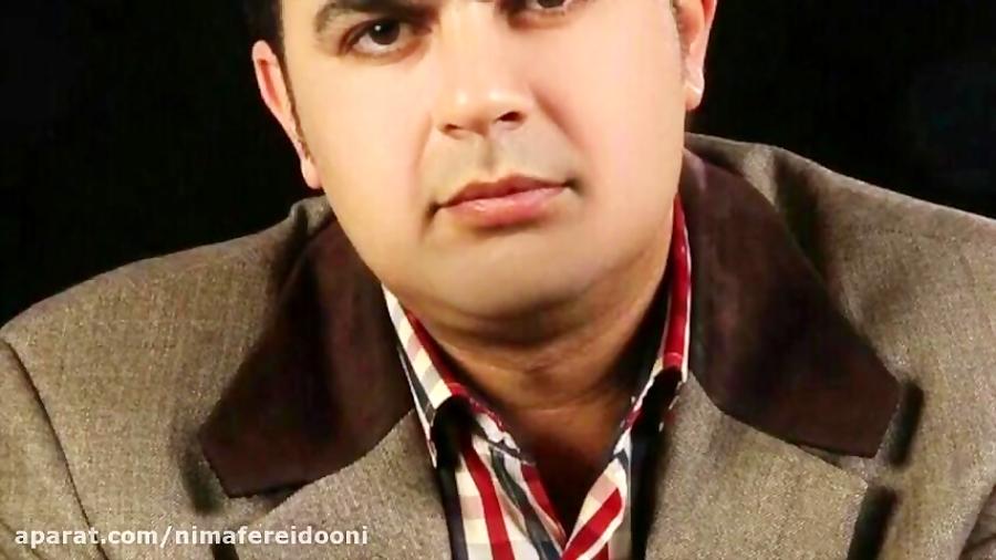 رضا روانبخش مدرس آواز اصیل ایرانی