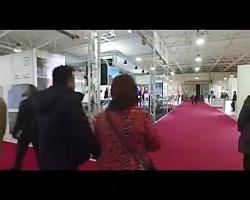 گزارش تصویری از نمایشگاه ایران استالکس