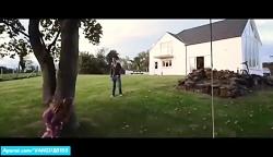 سکانس و صحنه ای وحشتناک در فیلم ترسناک خارجی۱۶+