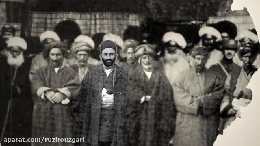 داستان میهمانی عجیب در دوره رضاخان