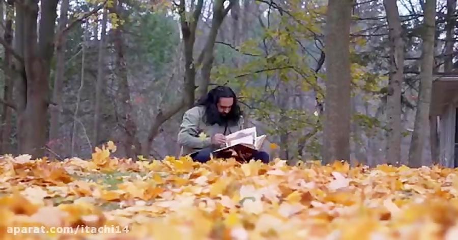 موزیک ویدیو جدید روزبه نعمت الهی : پاییز دلتنگی