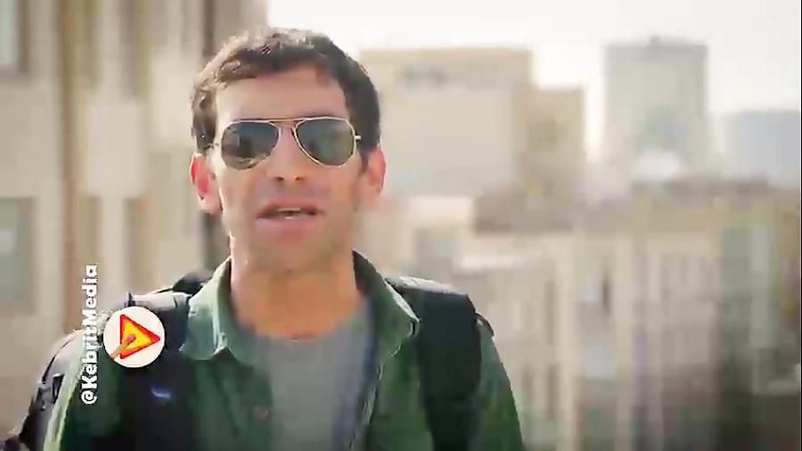 دوربین مخفی فقط ایرانیا ببینن. خارجیا ممنوعه، ok!