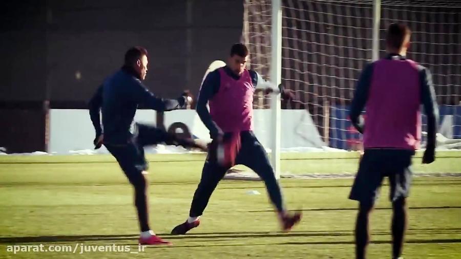 Bianconeri prepare for Bologna