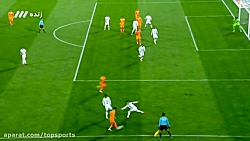 خلاصه بازی بادران تهران ۱-۲ پرسپولیس