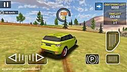 معرفی بازی - گیم پلی - Drift Car City Simulator