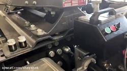 IMC-130-P  حکاکی شاسی و اتاق وموتور خودرو SHAYAHAK.COM