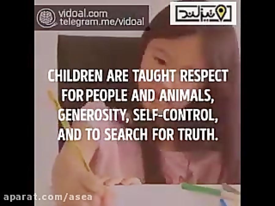 ژاپن بهترین سیستم آموزشی جهان