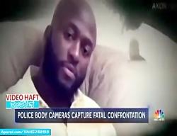 اصرار عجیب یک مرد برای درگیری با پلیس که به قیمت جانش