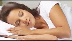10 راهکار برای خواب ناز