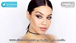 آموزش آرایش به سبک ستاره های هالیوودی – سلنا گومز