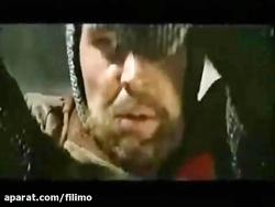 آنونس فیلم سینمایی شیر در زمستان