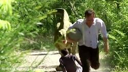دوربین مخفی پارک ژوراسیک – فوق العاده خنده دار