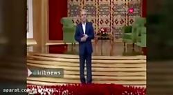 کنایه مهران مدیری به سو...