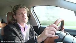 اخبار خودرو - تجربه ران...