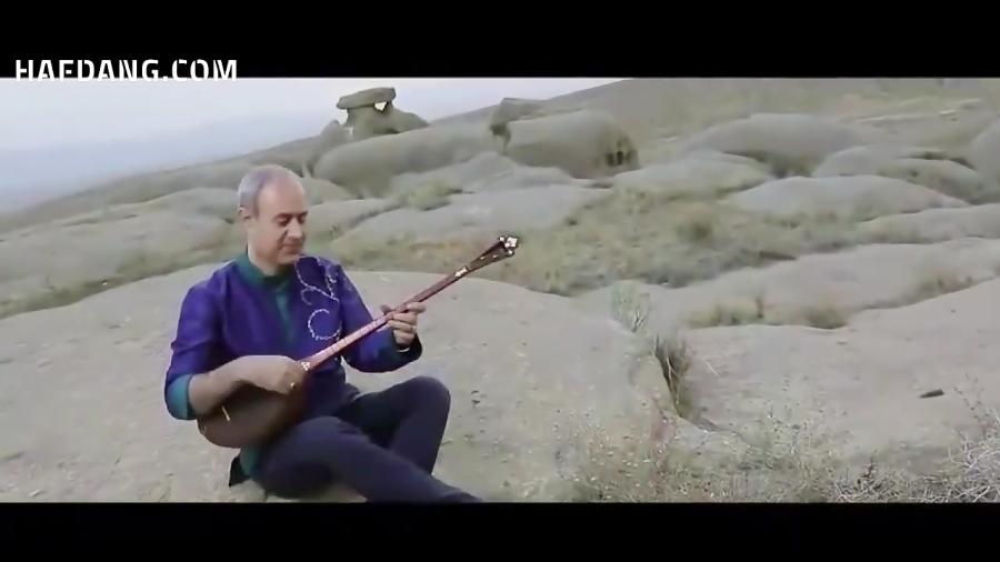 «سرمقام»، موزیک ویدئوی جدید مرتضی گودرزی