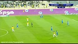خلاصه بازی استقلال 4-0 ص...