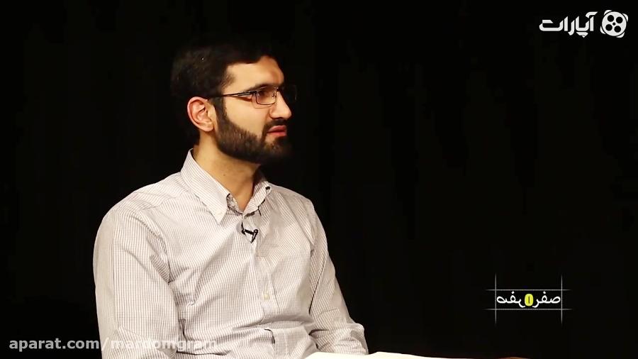 صفر-صفر 1 / مناظره جنجالی موافق و مخالف احمدی نژاد !!