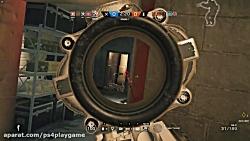 HACKERS in Rainbow Six Siege