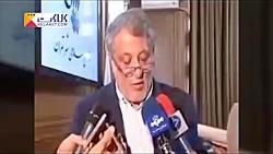 سخنان جنجالی محسن هاشمی درباره ۹دی چه بود؟!