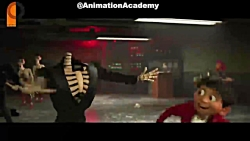 تریلر نهایی انیمیشن پی...