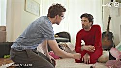 مکالمه من و بچه دو ساله ام-فصل ۱ قسمت پنجم دوبله فارسی