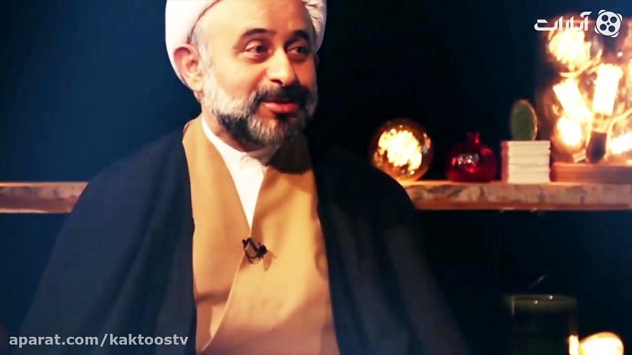 تیزر حمله روحانی ممنوع التصویر به احمدی نژاد و روحانی