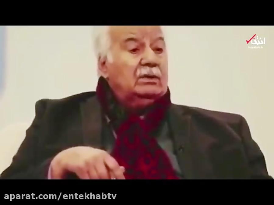 فیلم / اصل ماجرای قطع ناگهانی برنامه ناصر ملک مطیعی از تلویزیون چه بود؟