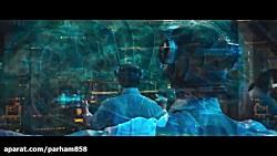 REPLICAS Official Trailer (2017)  Keanu Re...