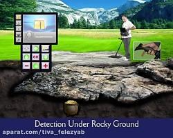 Nokta Golden King Metal Detector - Detecti...