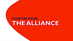 Our Story, Chapter 4: The Alliance